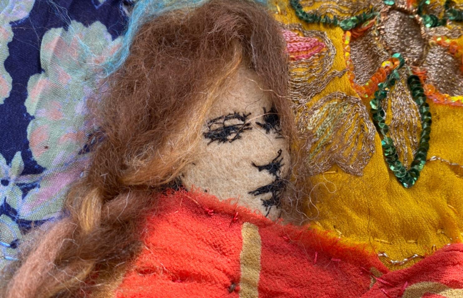 Bonnie MacAllister: Artist & World Traveler