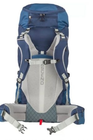 Ascend Rattlesnake 55L Backpack