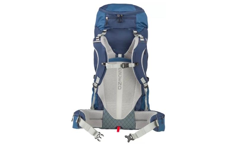 Ascend Rattlesnake 55L Backpack