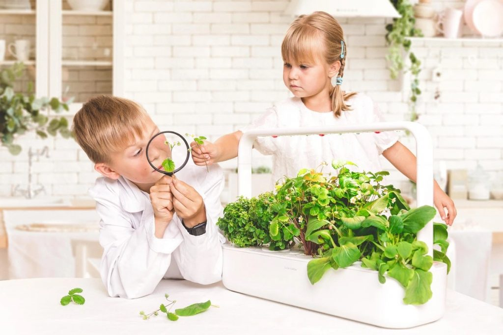 The Smart Garden 9 PRO