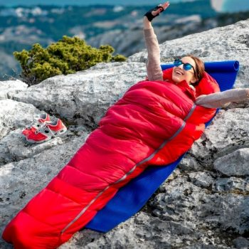 CWM -40° Sleeping Bag