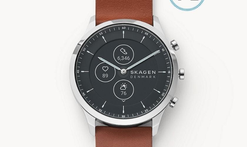 Hybrid Smartwatch HR - Jorn 42mm
