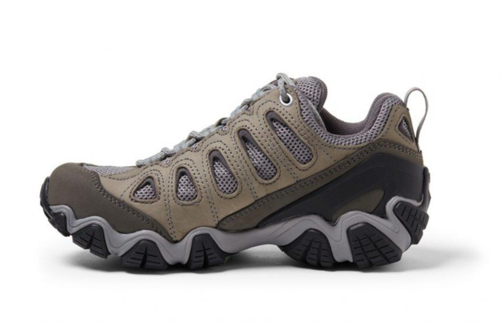 Oboz Sawtooth II Low BDry Hiking Shoes