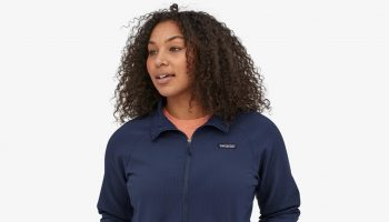 Women's R1® TechFace Jacket
